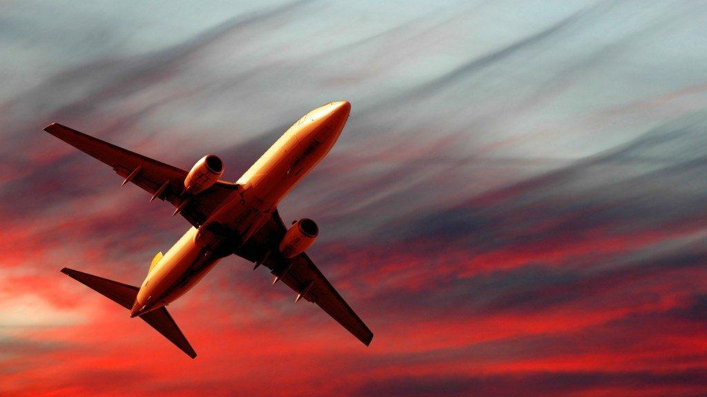 The Life of a Stewardess, 140 Days a Year